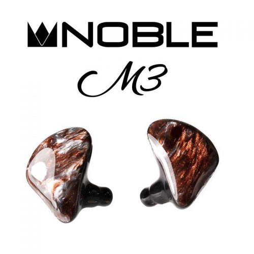 Noble Audio M3