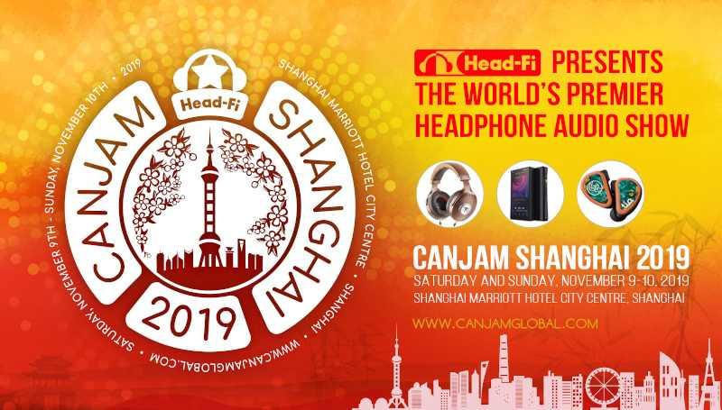 canjam global shanghai 2019