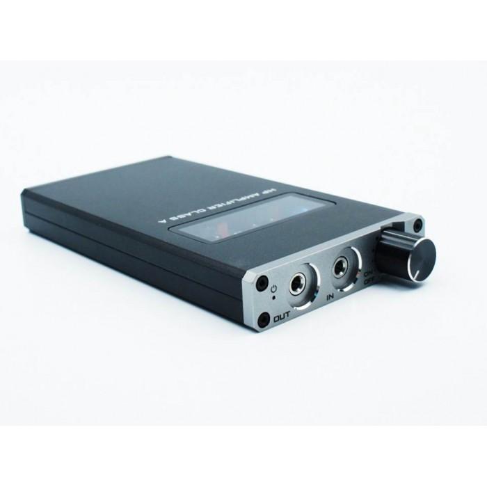 Dethonray-HA2 headphone Amplifier